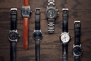 Time Management: Stylish Watches for Men