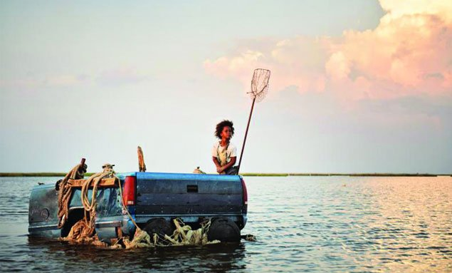 "Is ""Beasts of the Southern Wild"" Michelle Obama's Pick for the Best Picture Oscar?"