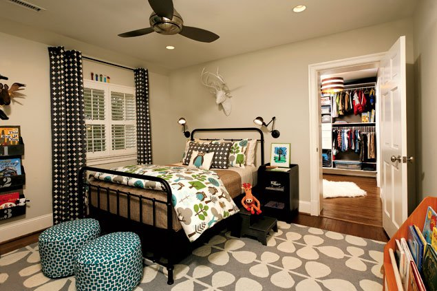How to Keep a Neat Kid's Room
