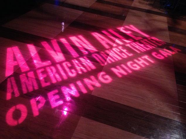 The Alvin Ailey Gala, as Usual, Makes For a Provocative Night Out in DC