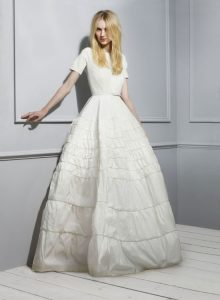 Net-a-Porter Launches an Exclusive Bridal Collection