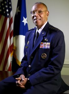 Profile: Gen. Larry Spencer, Vice Chief of Staff, U.S. Air Force