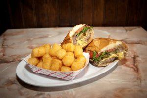 Food News Review: Daikaya Opens, Bad Signs at Hell-Burger, NoPa Picks a Chef