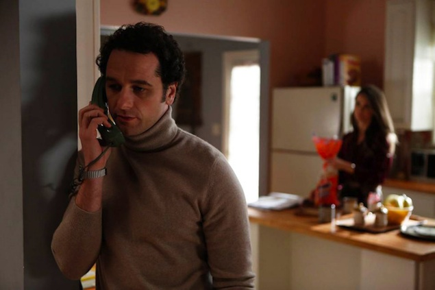 """WashingTelevision: The Americans Recap, Episode Four, """"In Control"""""""