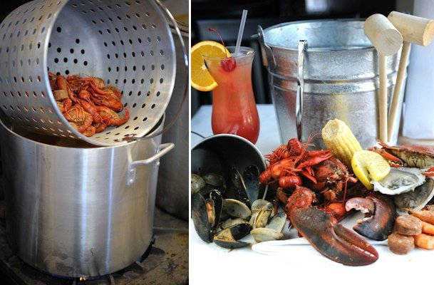 Where to Find New Orleans-Themed Food for the Super Bowl