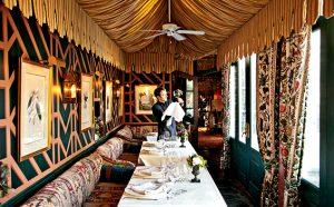 The 100 Best Restaurants 2013: The Inn at Little Washington