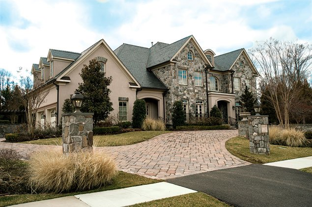 Luxury Home Sales: What .6 Million Buys
