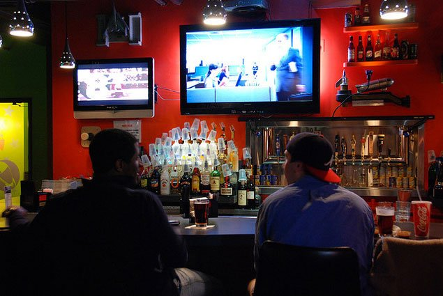Where to Watch March Madness Games in Washington