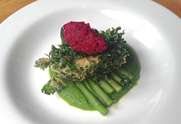 Where to Find Passover Fare in Washington