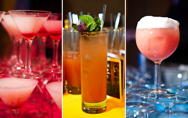 The Week in Food Events: Artini Feature Nights, Restaurant Weeks, and Cooking Classes Galore