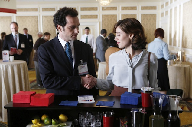 """WashingTelevision: The Americans Recap, Episode Seven, """"Duty and Honor"""""""