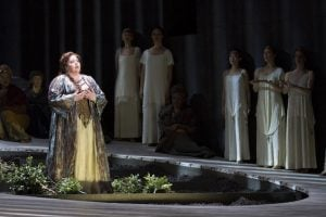 """Opera Review: """"Norma"""" at the Kennedy Center"""