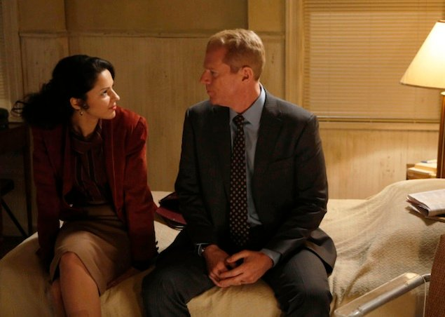 "WashingTelevision: The Americans Recap, Episode Eight, ""Mutually Assured Destruction"""