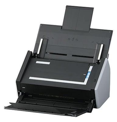 Fujitsu ScanSnap S1500 desktop scanner, $495 at Amazon