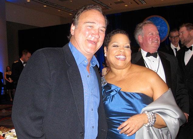 The 2013 Leukemia Ball Features Dana Carvey and Jim Belushi