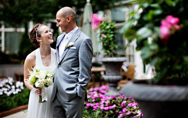 Real Wedding: Erin and Joseph
