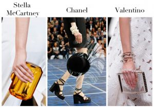 Trend Spotting: Clear Accents