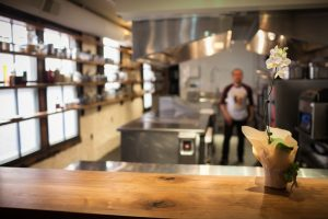Food News Review: Suna to Shutter, Jackie's Chef Out, Michelle Obama Still Loves We, the Pizza
