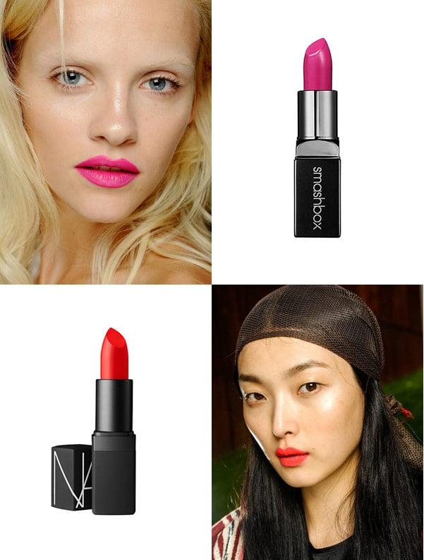 Beauty Refresh: Bold Matte Lips
