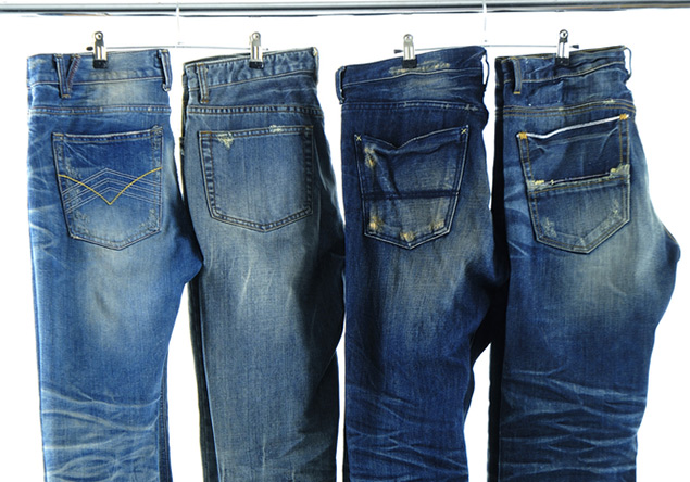 How to Care for Jeans