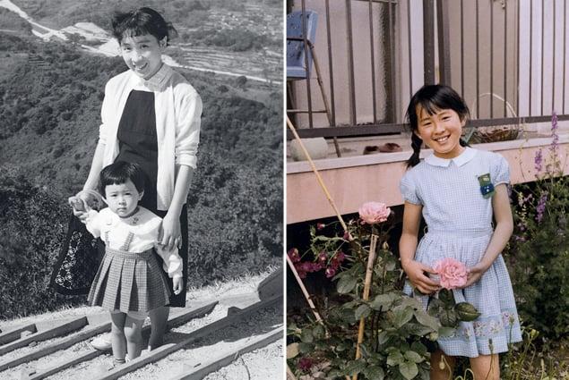 Kyoko Mori