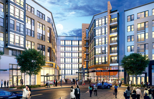 Breaking Ground: Residential Developments Sprouting Up in Fairfax
