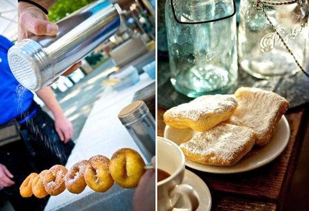 The Great Doughnut Derby: Mac's Donuts vs. Bayou Bakery