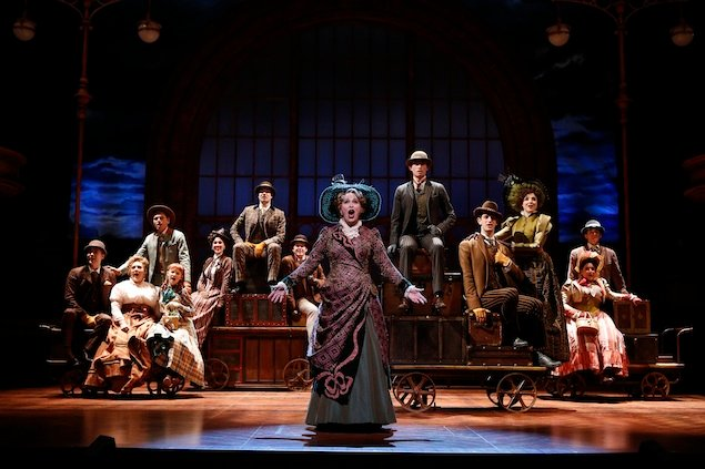 "Theater Review: ""Hello, Dolly!"" at Ford's Theatre"