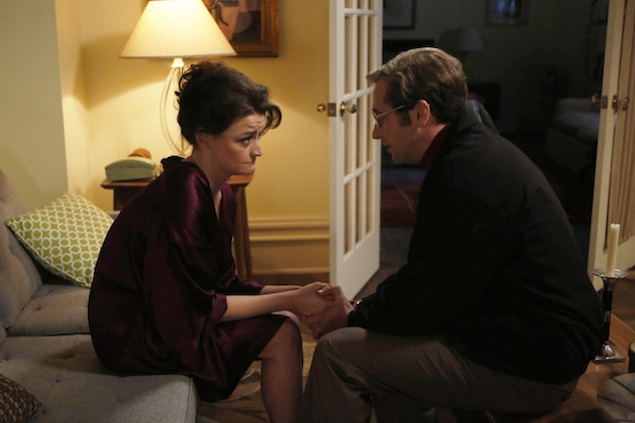 """WashingTelevision: """"The Americans"""" Recap, Episode 12, """"The Oath"""""""