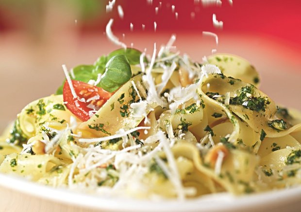 Lunch Break: The Healthiest and Worst Dishes at Vapiano