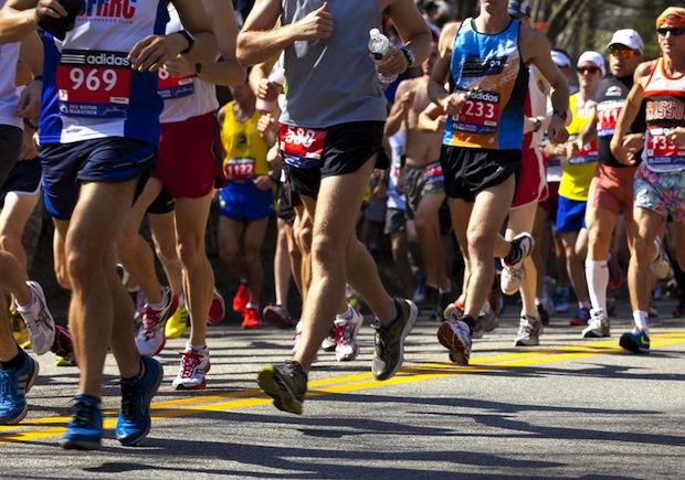 Running Events in DC to Honor Boston Marathon Victims