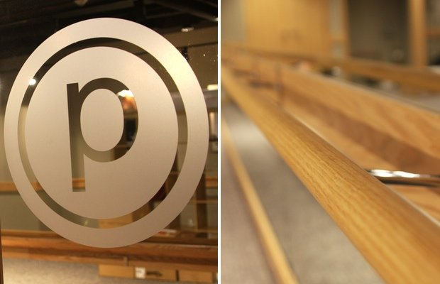 Preview: Pure Barre Opens in Dupont Circle (Photos)