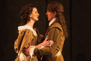 """Theater Review: """"Wallenstein"""" at Shakespeare Theatre Company"""