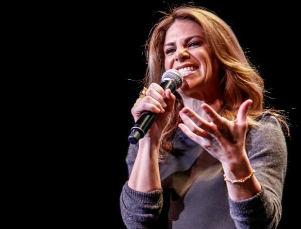 Melissa Romero