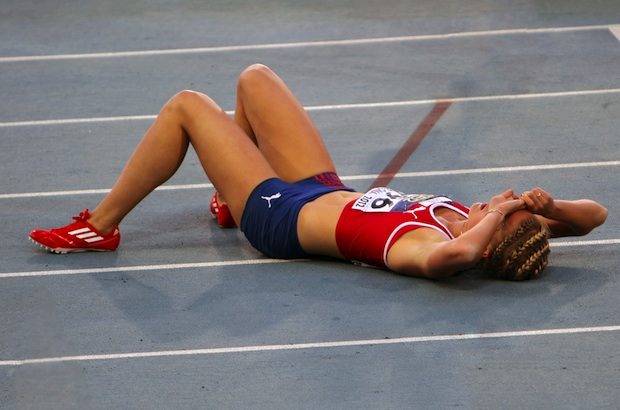 How to Recover After a Long Race