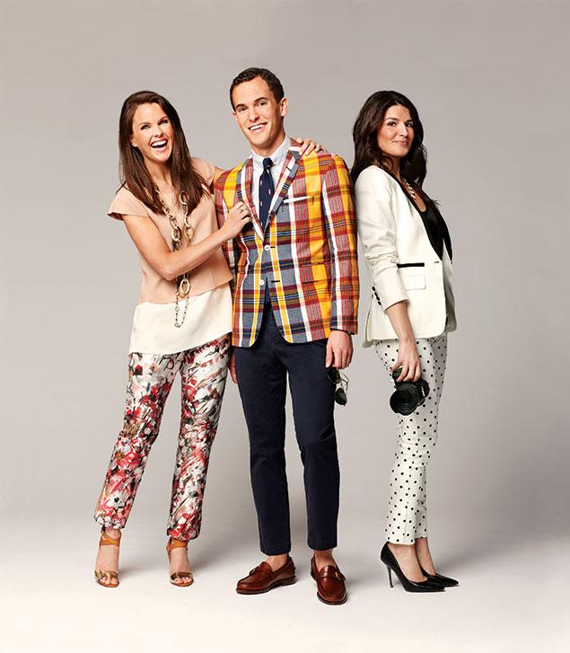 Spring Forward: Lauren Wynns, Van Bloys, and Casie Mace