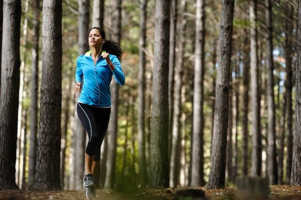 A Beginner's Guide to Trail Running in DC