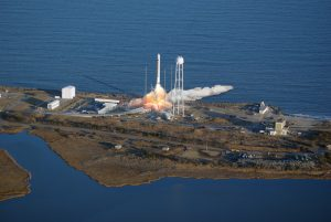 Virginia Aims to be a Major Hub for Commercial Space Flight