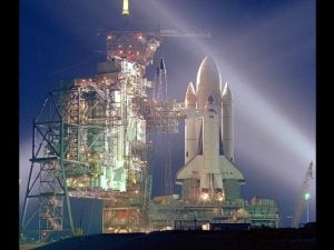An Historic Week for Spaceflight, Time and Again