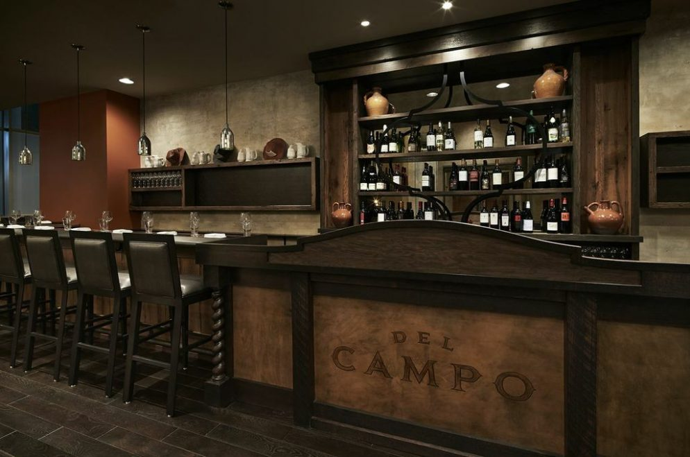 Newly Opened Del Campo Debuts Happy Hour