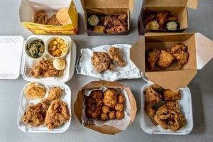 Taste Test: Fried Chicken
