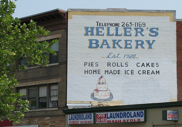 The Great Doughnut Derby: GBD vs. Heller's Bakery