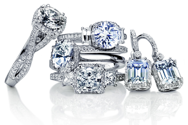 Trunk Show Alert: Tacori at Mervis Diamond Importers