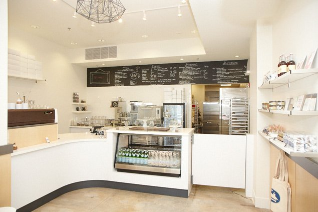 Breakfast Sandwiches and Truffle Tarts: A Look Inside BakeHouse