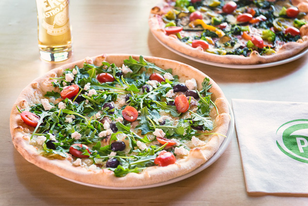 Preview of Piola: Thin-Crust Pizzas and a Generous Happy Hour
