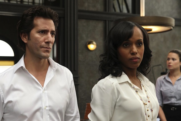 """WashingTelevision: All the Dropped Plot Points From """"Scandal"""" So Far"""