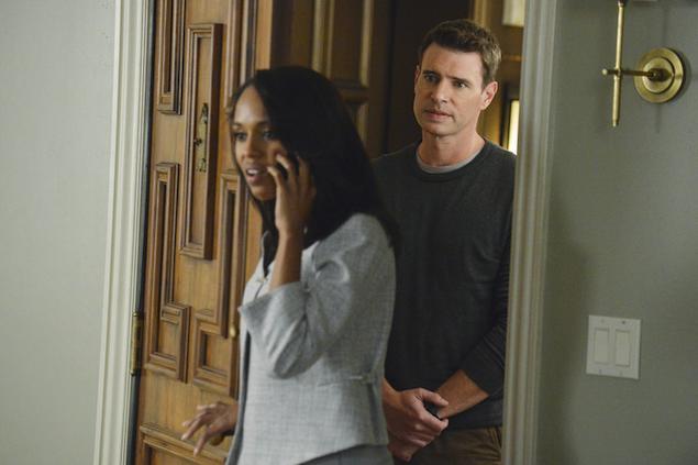 """WashingTelevision: Scandal Recap, Season Two, Episode 20, """"A Woman Scorned"""""""