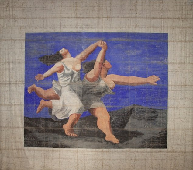"Art Preview: ""Diaghilev and the Ballets Russes, 1909-1929: When Art Danced With Music"""