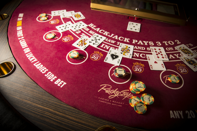 A New Casino Opens in Maryland, With More to Come