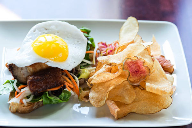 7 New Brunches to Try This Weekend
